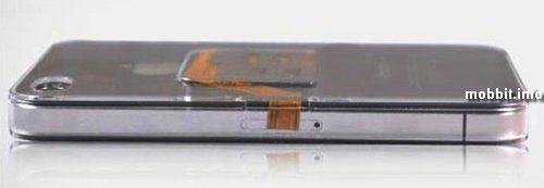 Чехол для iPhone 4