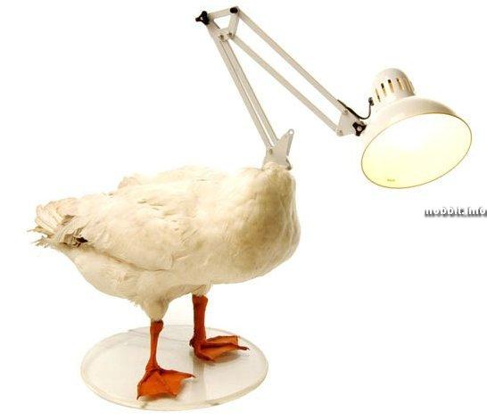 duck-lamp