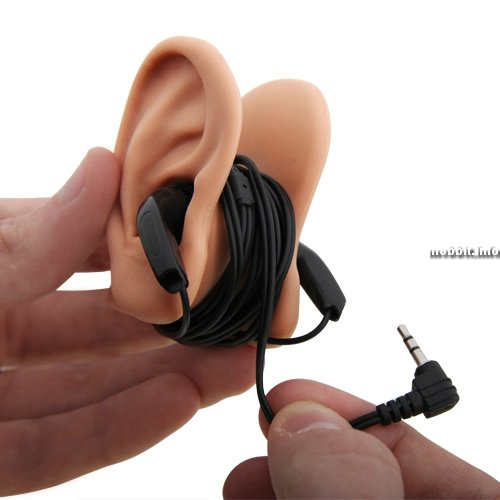 Earphone Tidy