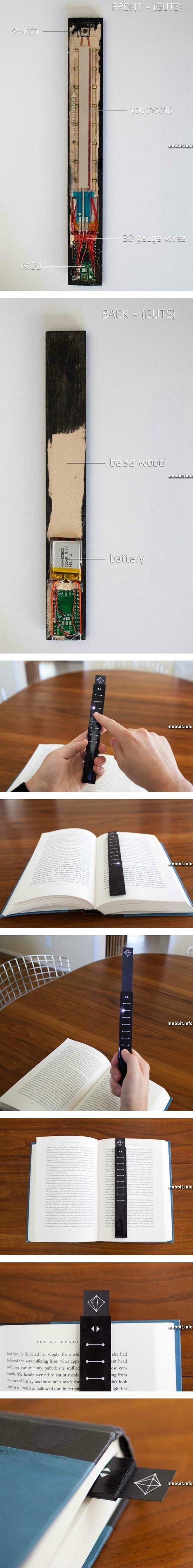 eBookmark