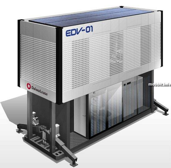 EDV-01