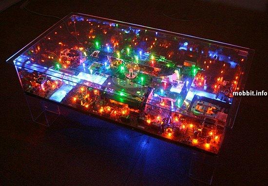 Electri-City