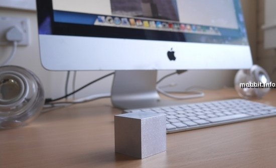 Element Cube
