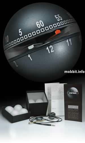 Часы Eris