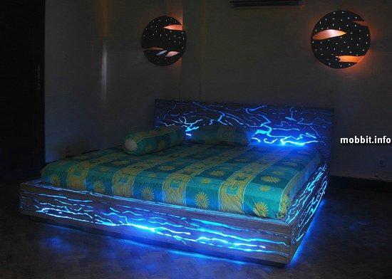Expose LED