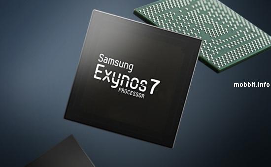 Exynos 9610 и Exynos 7885
