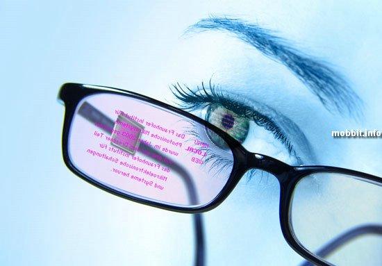 Очки-дисплей