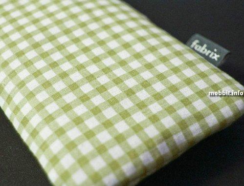 fabrix sleevs