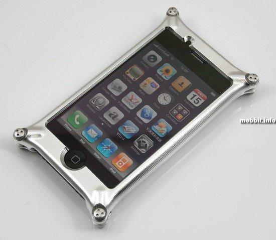 Фоточехол Factron для iPhone