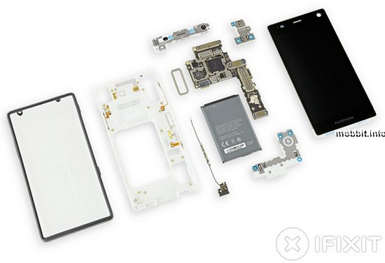 Смартфон Fairphone 2 получил у iFixit максимальный балл