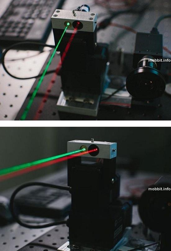 Facebook хочет подключить к интернету весь мир с помощью лазеров