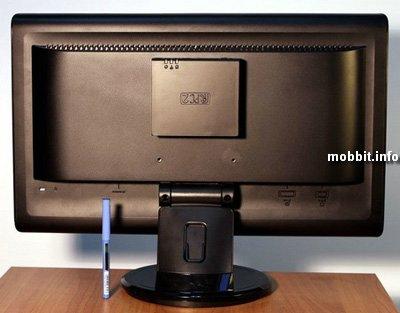 Самый маленький компьютер в мире