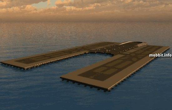 Аэропорт на воде