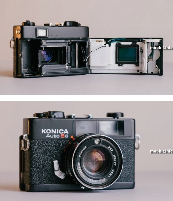 FrankenCamera