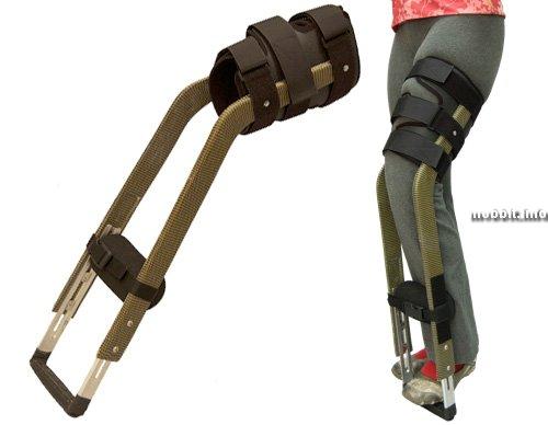 Freedom Leg