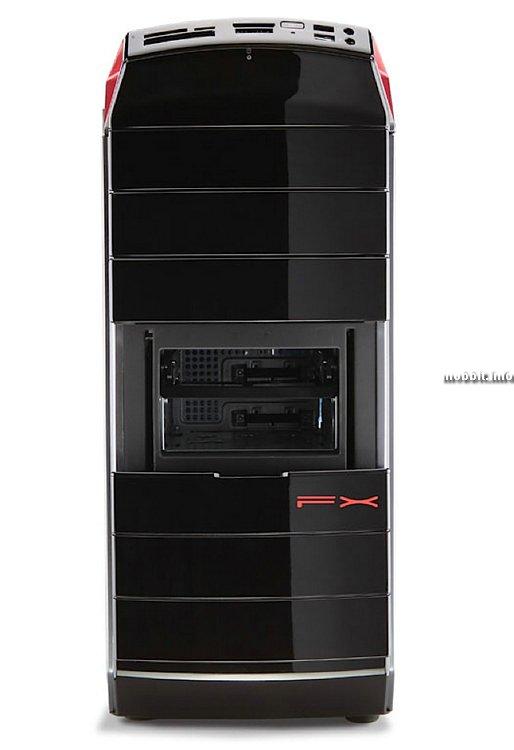 Gateway FX6831