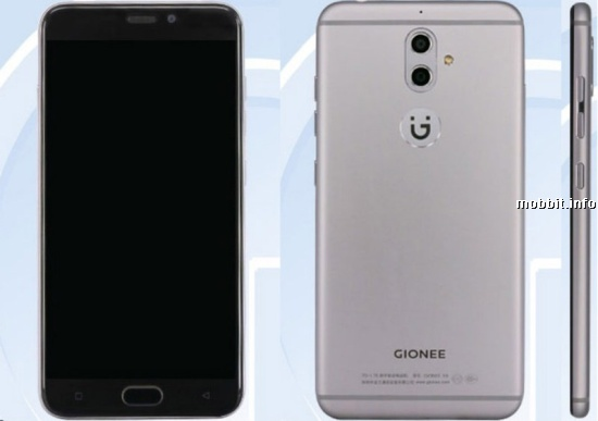 Gionee S9 и S9T