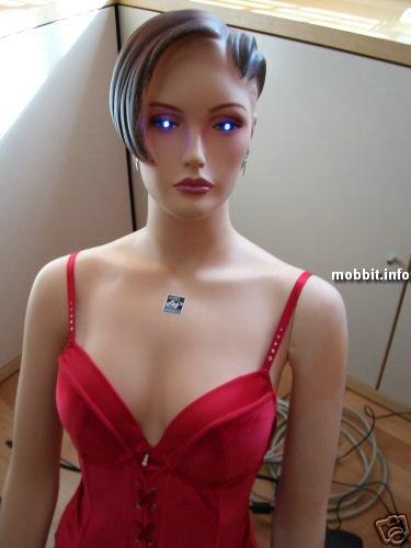 Cyber-Helen