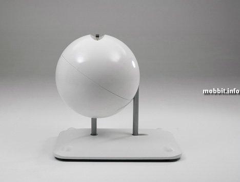 Globus Mobile