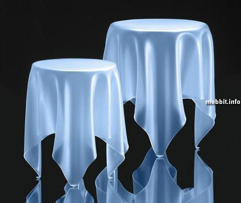 Стол-иллюзия