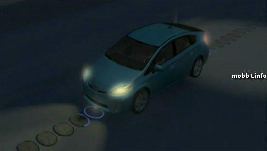 Индуктивные зарядные устройства для электромобилей