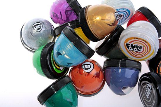 Fun Plastic - прикольная игрушка