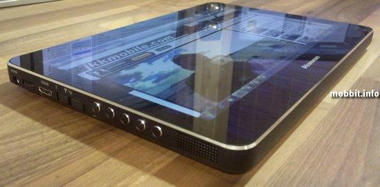 Hanvon TouchPad BC10C