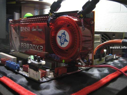 MSI R3870X2