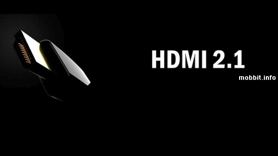 HDMI Specification 2.1