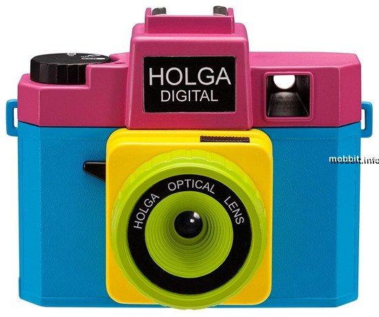 Holga Digital