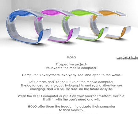 HOLO 2.0