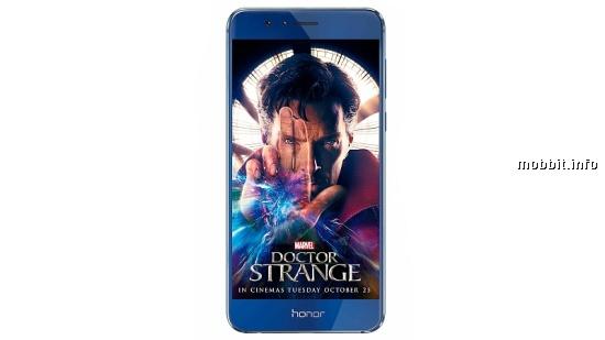 Huawei Honor 8 Doctor Strange Edition