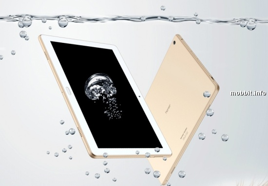 Huawei Honor WaterPlay