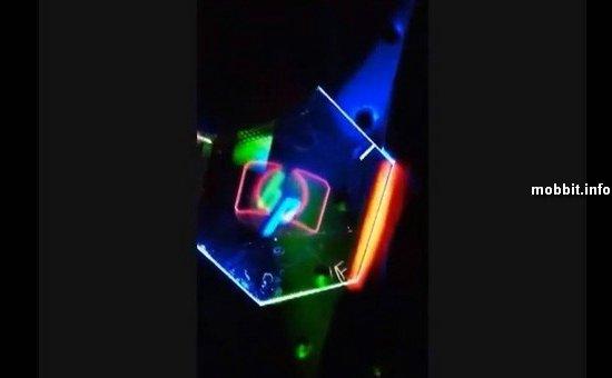 Инновационный 3D-дисплей HP с углами обзора 180°