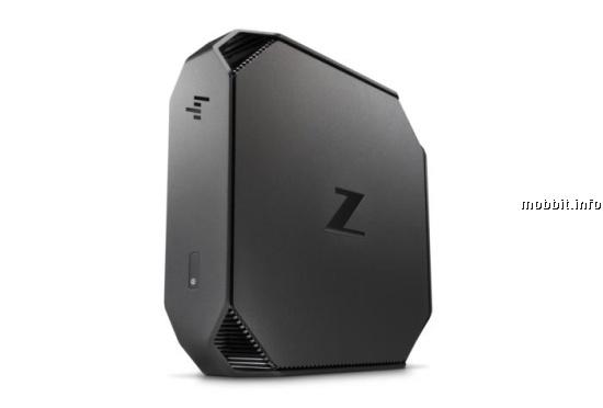 HP Z2