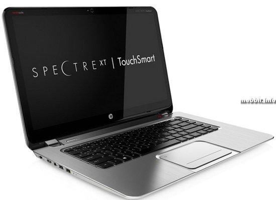 Spectre XT TouchSmart