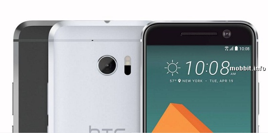 HTC 10 HTC 10 Lifestyle