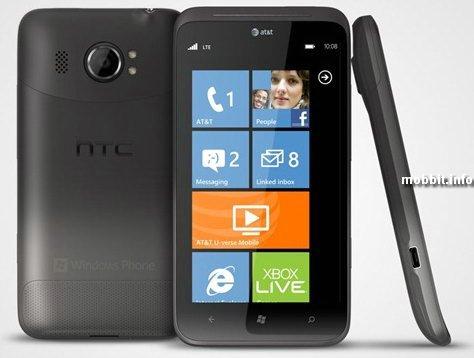 HTC TITAN 2