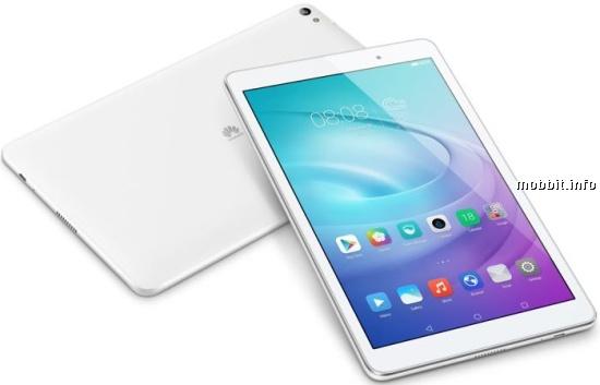 Huawei MediaPad T2 10.0 Pro
