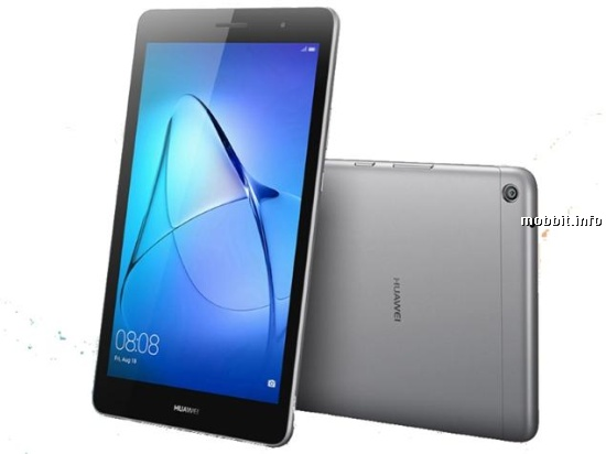Honor MediaPad T3 и MediaPad T3 10