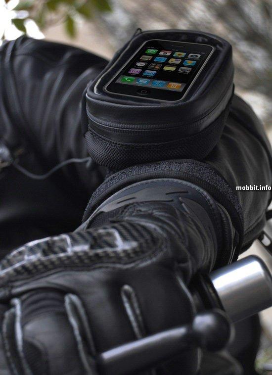 iBike Rider Case