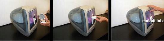 iMac CS