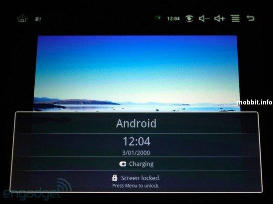 ��������� iPad �� Android'�
