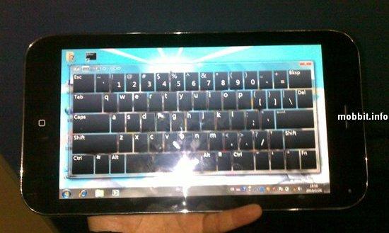 """""""iPad"""" от TESO"""