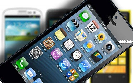 Комплектующие для iPhone 5 стоят в сумме 168 долларов?