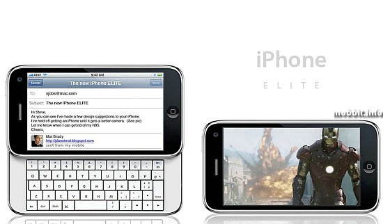 iPhone ELITE