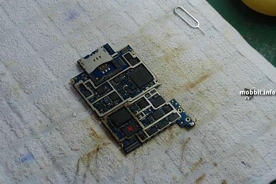 Разлочка iPhone по-вьетнамски