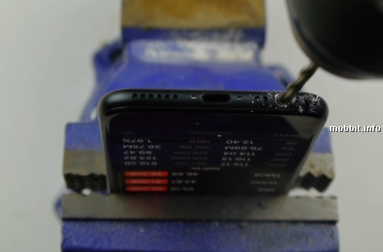 iPhone 7 Prank