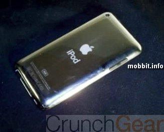 iPod touch нового поколения