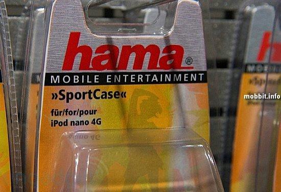 iPod nano 4G case